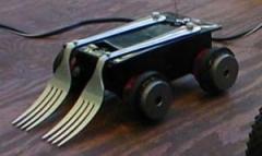 Mini Max Bot